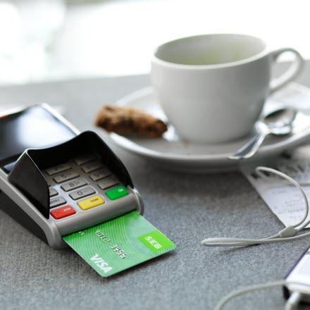 75 aring for gammal kreditkort